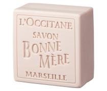 BONNE MÈRE SEIFE ROSE - 100 g   ohne farbe