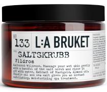 No. 133 Salz Peeling Wildrose - 350 ml | ohne farbe