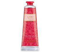 ROSES & REINES HANDCREME - 30 ml | ohne farbe