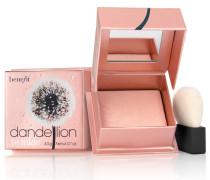 Dandelion Twinkle Powder Highlighter   rosa