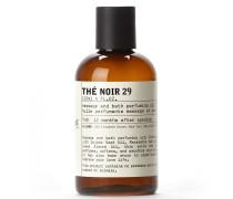 Thé Noir 29 Körper- Und Badeöl - 120 ml | ohne farbe