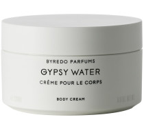 Gypsy Water Bodycream - 200 ml | ohne farbe