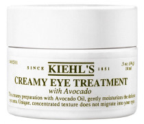 CREAMY EYE TREATMENT WITH AVOCADO - 28 ml | ohne farbe