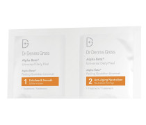 Alpha Beta® Face Peel Universal Formula Packetts - 60 Stück | ohne farbe