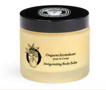 Invigorating Body Balm 125 ml
