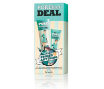 POREfect Deal - The POREfessional Booster Set | ohne farbe