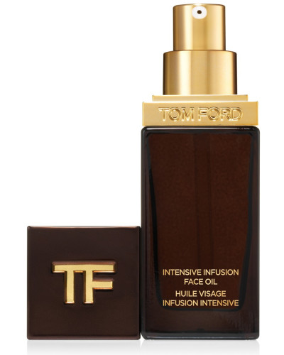 Intensive Infusion Face Oil - 30 ml