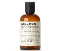 Bergamote 22 Körper- Und Badeöl - 120 ml | ohne farbe