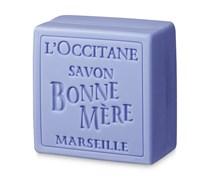 Bonne Mère Seife Lavendel - 100 g | ohne farbe