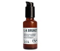 No. 101 Gesichtscreme Karotte/Bergamotte 50 ml