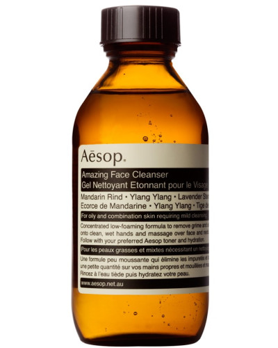 Amazing Face Cleanser - 100 ml