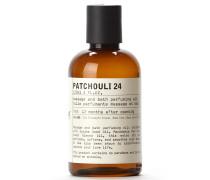 Patchouli 24 Körper- Und Badeöl - 120 ml | ohne farbe