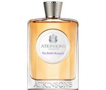 The British Bouquet - 100 ml | ohne farbe