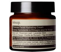 Primrose Facial Hydrating Cream - 60 ml | ohne farbe