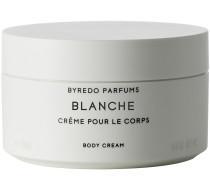 Blanche Bodycream - 200 ml   ohne farbe