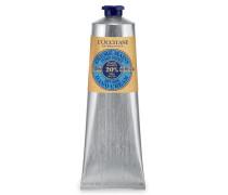 KARITÉ HANDCREME - 150 ml | ohne farbe