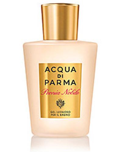 Peonia Nobile Shower Gel - 200 ml