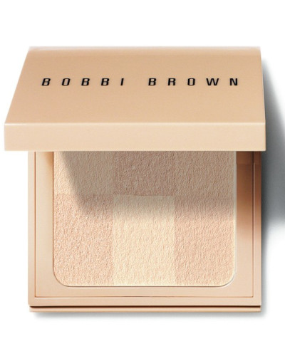 Nude Finish Illuminating Powder Bare - 6,6 g
