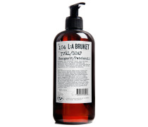 No. 104 Flüssigseife Bergamotte/ Patchouli - 450 ml | ohne farbe