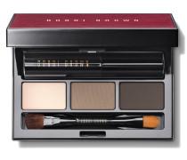 Soft Smokey Shadow & Mascara Palette | ohne farbe