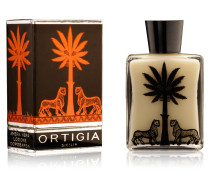 Ambra Nera After Shave - 100 ml | ohne farbe