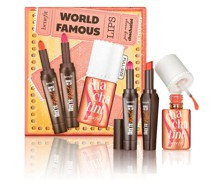 world famous lips kit - chachatint