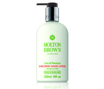 Lime & Patchouli Hand Lotion - 300 ml | ohne farbe