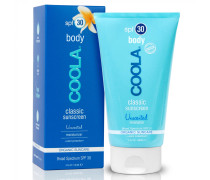 Classic Body SPF30 Unscented - 148 ml