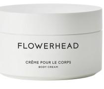 Flowerhead Bodycream - 200 ml | ohne farbe