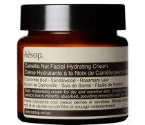 Camellia Nut Facial Hydrating Cream - 60 ml | ohne farbe