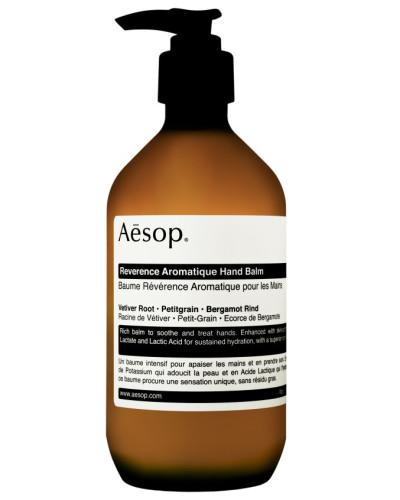 Reverence Aromatique Hand Balm - 500 ml