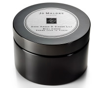 Dark Amber & Ginger Lily Body Crème | ohne farbe