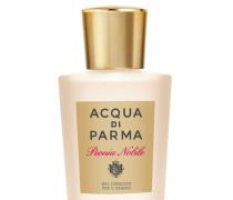 Peonia Nobile Shower Gel 200 ml