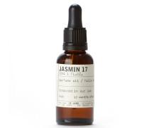 Jasmin 17 Perfume Oil - 30 ml | ohne farbe