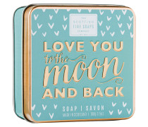 Soap In A Tin Love You 100 g