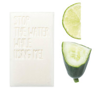 Cucumber Lime Bar Soap 125 g