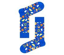 Junk Food Socke