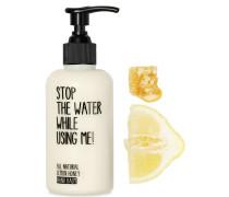 Lemon Honey Hand Balm 200 ml