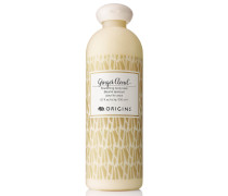 Ginger Cloud Smoothing Body Balm - 200 ml | ohne farbe