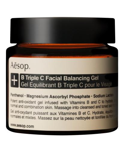 B Triple C Facial Balancing Gel - 60 ml