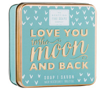 Soap In A Tin - Love You - 100 g | ohne farbe