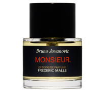 Monsieur. Parfum Spray 50ml - 50 ml