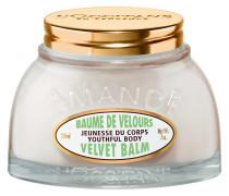 Mandel Samtweicher Körperbalsam - 200 ml | ohne farbe