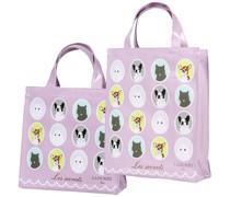 Shopping Bag Les Amis de Laduree