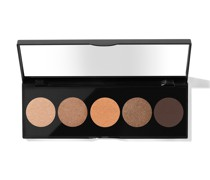 New Nudes Eyeshadow Palette Copper Nudes EHG