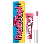 Punch Pop! Lip Gloss   pink