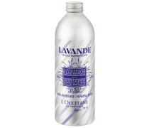 LAVENDEL SCHAUMBAD - 500 ml | ohne farbe