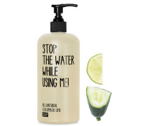 Cucumber Lime Soap 500 ml