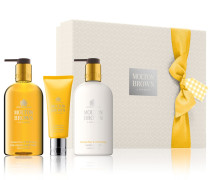 Comice Pear & Wild Honey Hand Gift Set - 1071g | ohne farbe