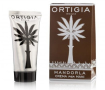 Mandorla Handcreme - 75 ml | ohne farbe